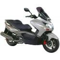 Xciting 250 i (T7)