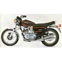 GTS 400  (BL)
