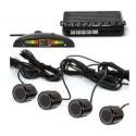 Rear Parking Sensor & Camera