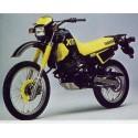 XT 350  (3YT)