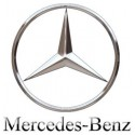 Paketen LED Mercedes