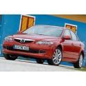 Mazda 6 - 2002-2007