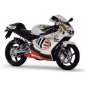 RS 125  (GS)