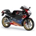 RS 125 80 km/h