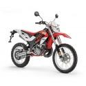 RX 125  (RV000/RVA00)