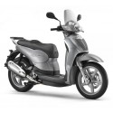 Scarabeo 125  (SD)