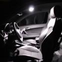 Paketen LED Auto