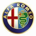 Paketen LED Alfa Roméo