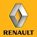 Paketen LED Renault