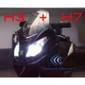 Pack : H3 + H7