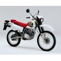 XLR 125 R  (JD16)