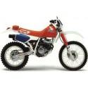 XR 250 R  (ME06)