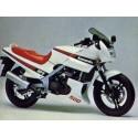 GPZ 500 S E  (EX500D)