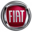 LED License plate FIAT