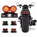 LED Turning Signal & Brake