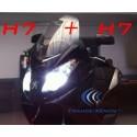 Kits LED H7 + H7