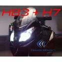 Kits LED HB3 + H7
