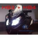 Kits LED HB3 + HB4