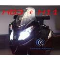 Kits LED HB3 + H11