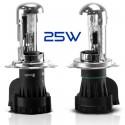 H4 Xenon Bulb 25W
