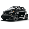 FORTWO Convertible (453)