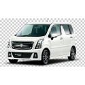 WAGON R+ Hatchback (MM)