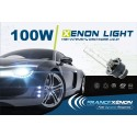 Ausrüstung Xenon 100W - WarmCup