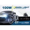 Xenon 100W - WarmCup
