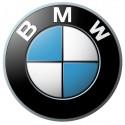 Plaque BMW