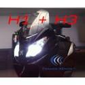 Pack : H1 + H3