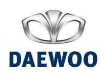 Pack LED Daewoo
