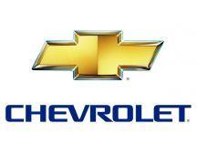 Pack LED Chevrolet