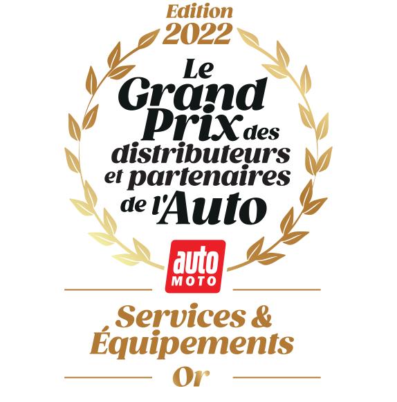 Awards Auto Moto